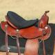 "Cashel Western Seat Saver - Luxury 1/2"""