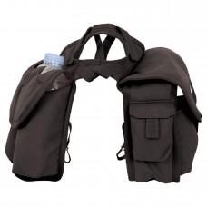 Cashel Western Medium Horn Saddle Bag