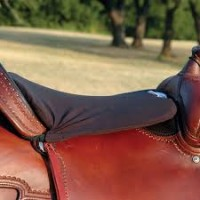 Cashel Seat Saver - 3 Models