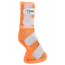 Cashel Crusader Cool Leg Guards III - Orange