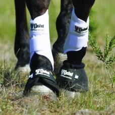 Cashel No-Turn Bell Boots