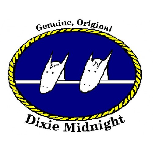 Dixie Midnight No Sweat Vent Pads