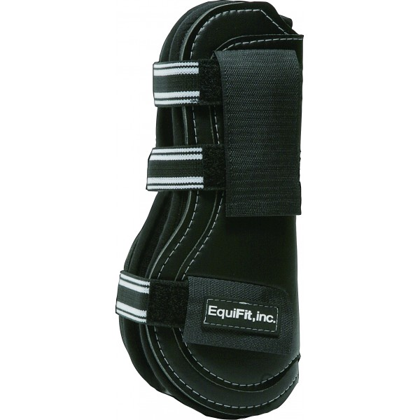 T-Boots - EXP2 - Fronts - Velcro