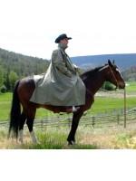 Kix n Bux Riding Raincoat