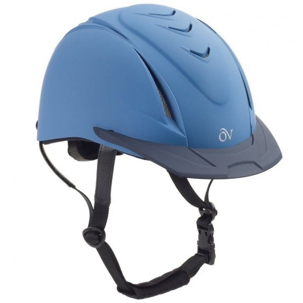 Ovation® Schooler - Blue Matte
