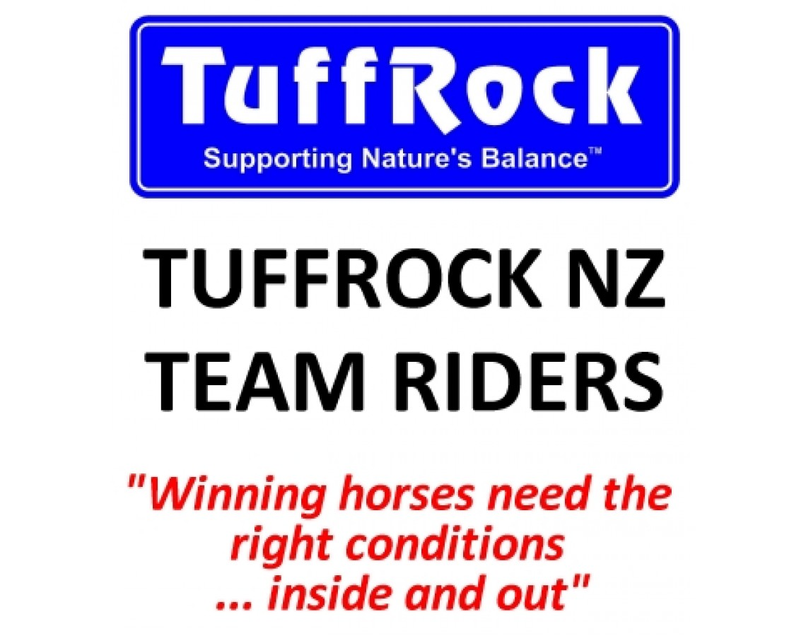 Team TuffRock NZ